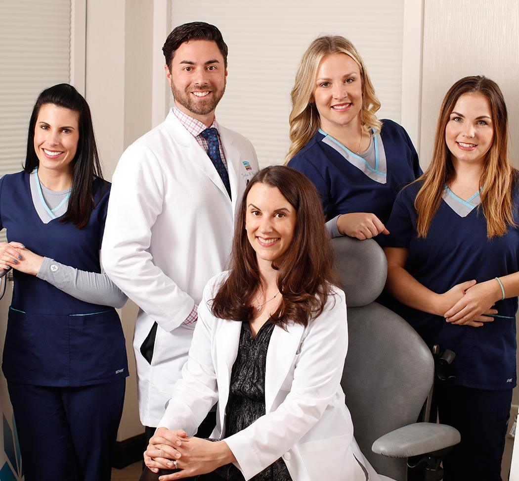 CoolSculpting team