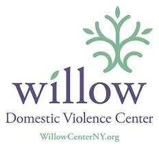 Willow Domestic Violence Center logo