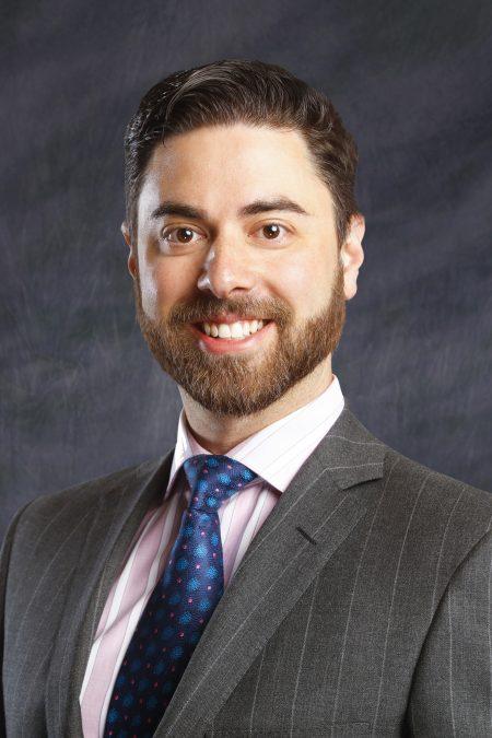 Dr. Joshua Weitz