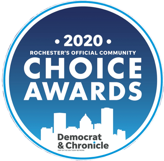 Rochester Choice Awards Logo