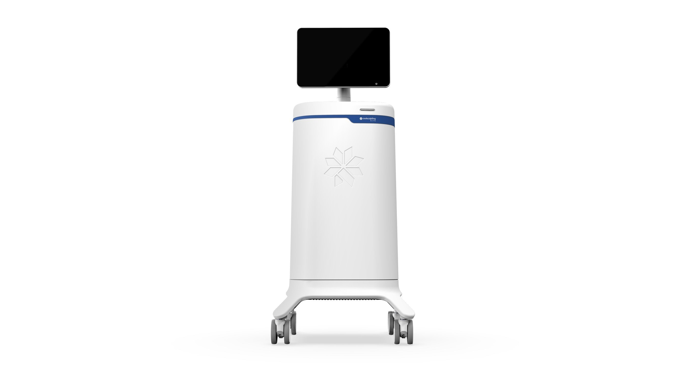 coolsculpting elite machine