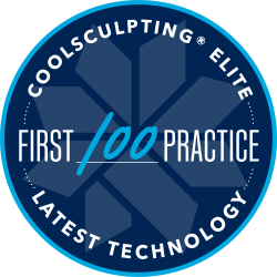 Coolsculpting Elite Provider First 100