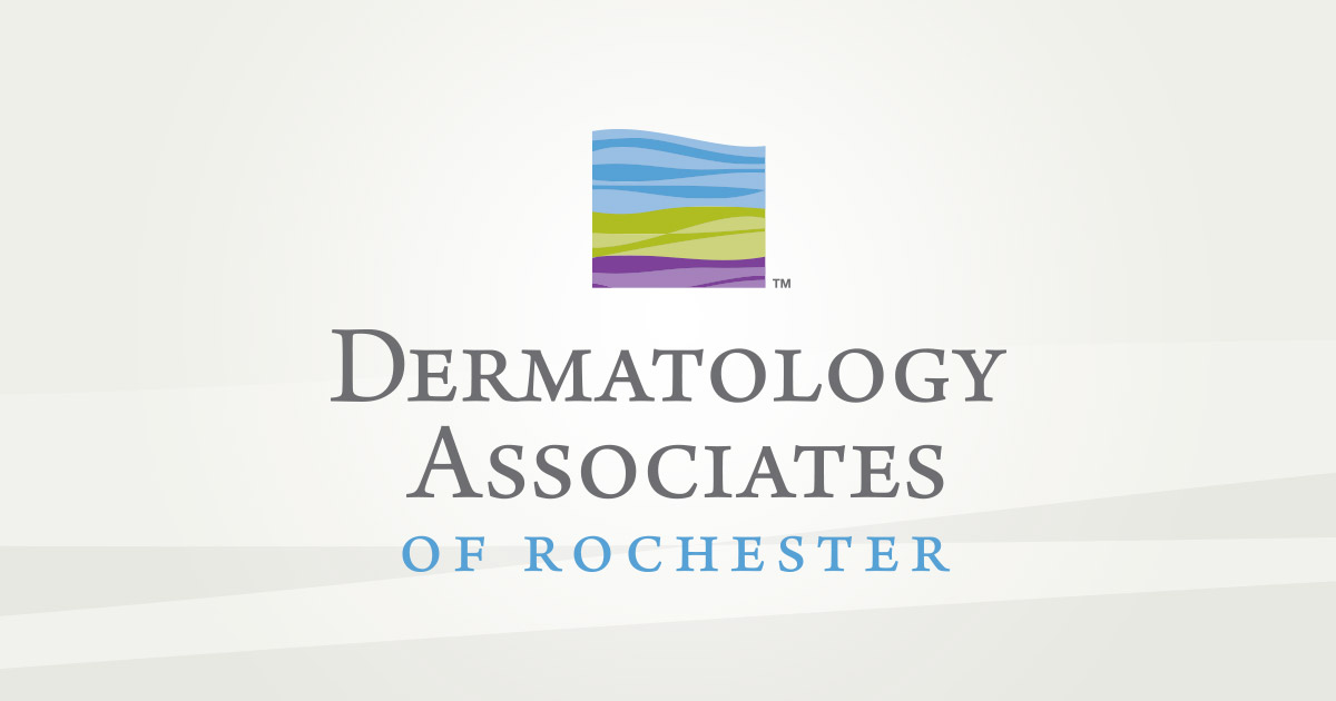 Dermatologist in Rochester, NY | Dermatology Associates of